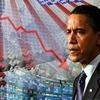 النهايه الحتميه والانكماش العظيم: سقوط أميركا كدوله عظمي